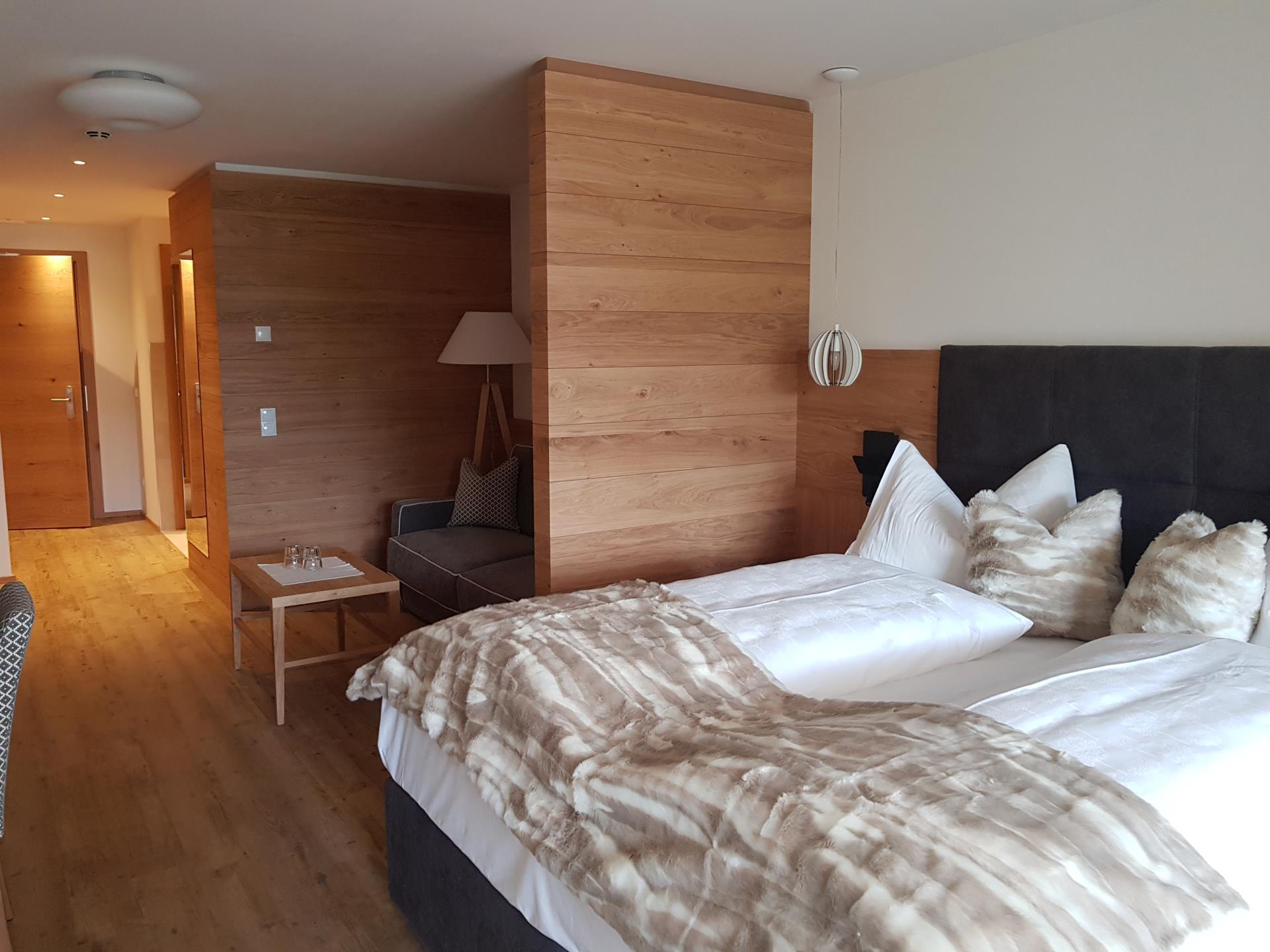 Familiensuite Hotel Schaurhof In Ried